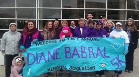 Diane Babral 5K