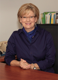 Dr. Linda Hulton