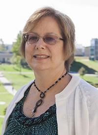 Professor Julie Strunk